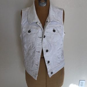Anthropologie Jackets & Coats - Anthropologie Pilcro and the Letterpress Vest